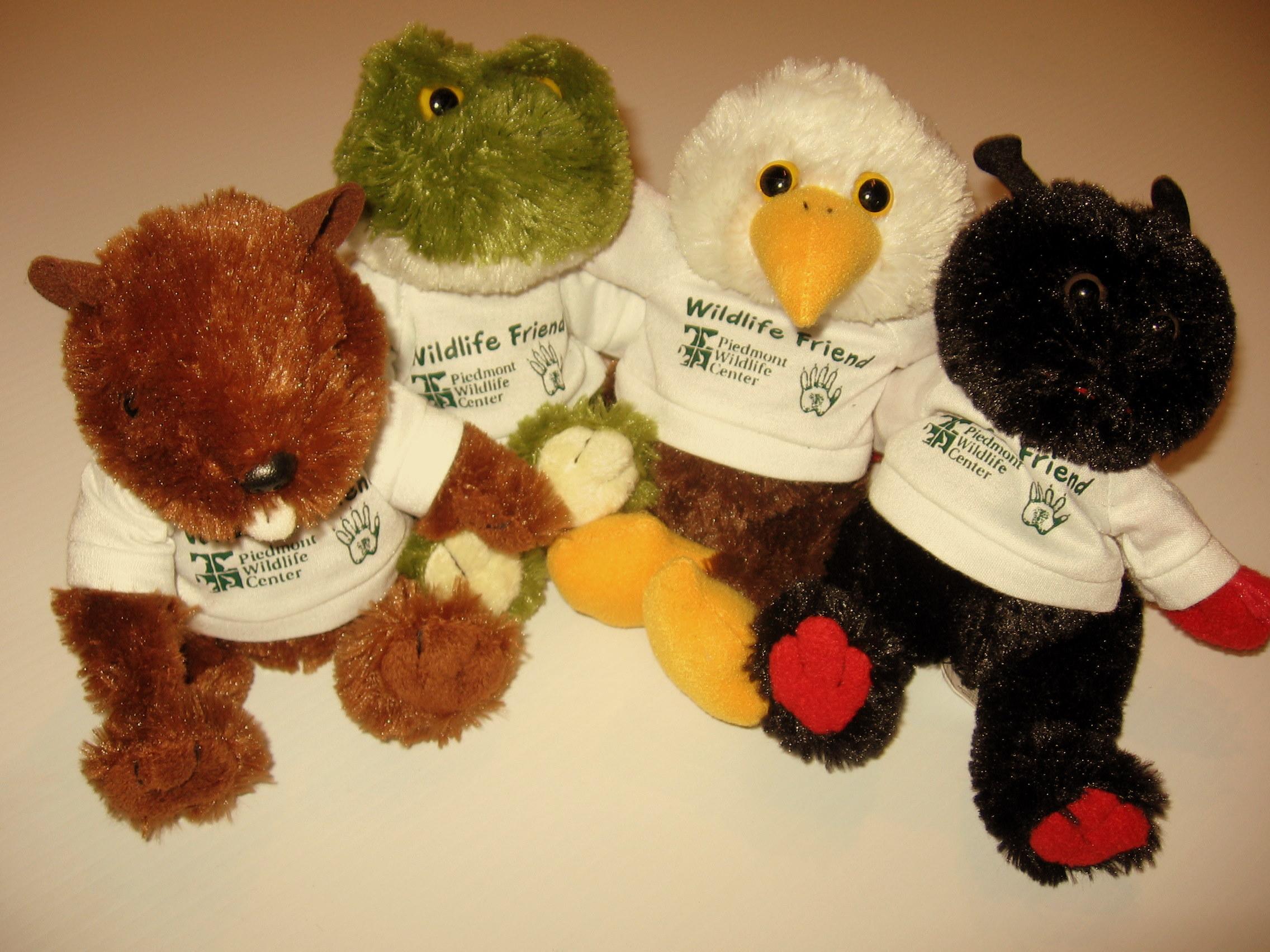 Store Piedmont Wildlife Center